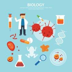 εργασίες βιολογίας